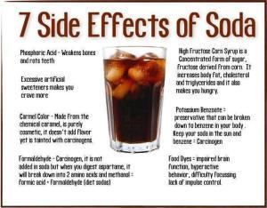 7 side effects of pop