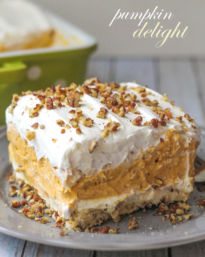 Pumpkin Recipes! (1/4)