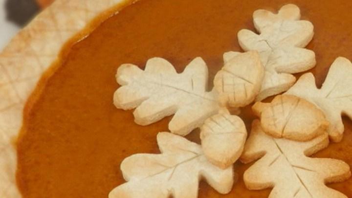 Pumpkin Recipes! (3/4)