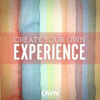 create your own experience